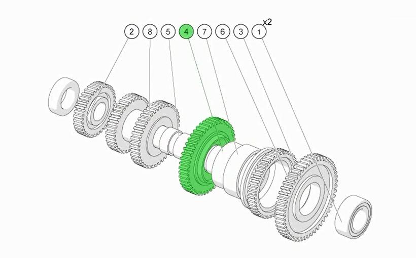 Zaprojektowano w SolidWorks: jak to poskładać?