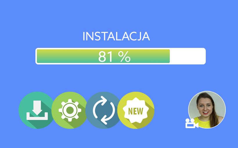 Jak instalować, aktywować, aktualizować i transferować licencję  SolidWorks?