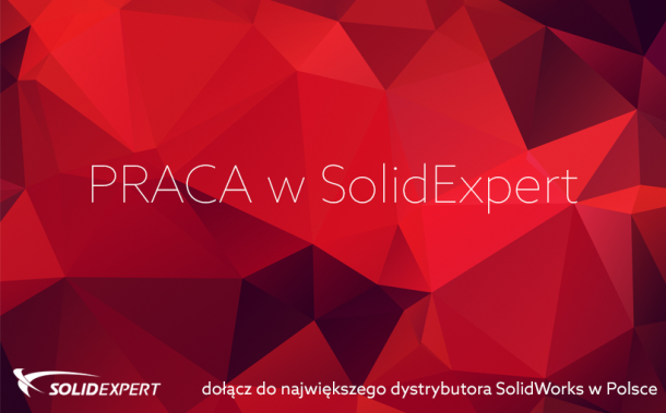 Pracuj w SolidExpert