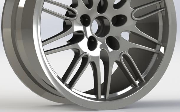 Import i naprawa plików STEP w SolidWorks