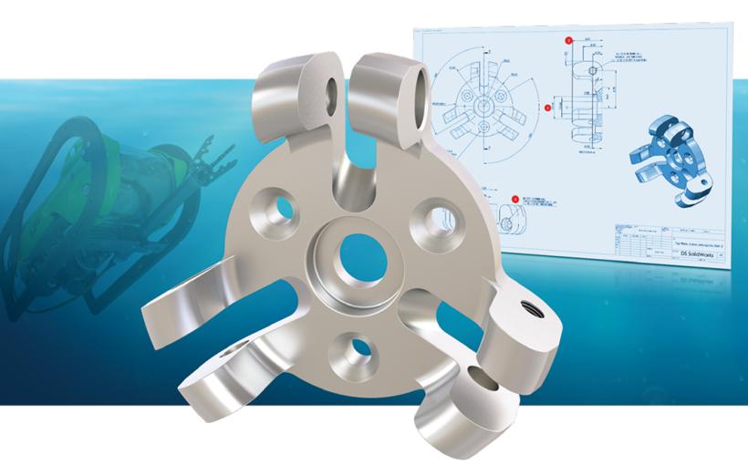Nowe rozwiązanie od Dassault Systèmes: SolidWorks Inspection