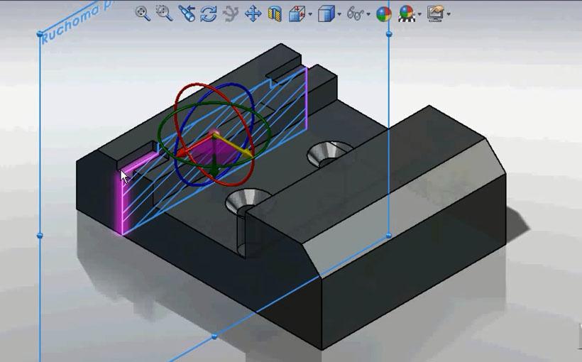 Zaprojektowano w SolidWorks: Czy aby na pewno znasz Instant3D?