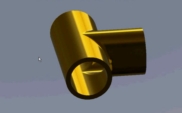 Zaprojektowano w SolidWorks: Coś nie tak? Wytnij to!