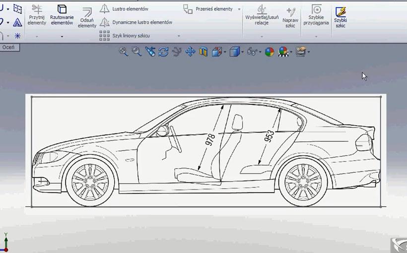 Zaprojektowano w SolidWorks: Masz pomysł na design'erski produkt? Naszkicuj go!