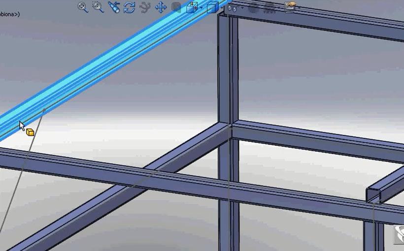 Zaprojektowano w SolidWorks: Zbuduj 'Monster Garage'!