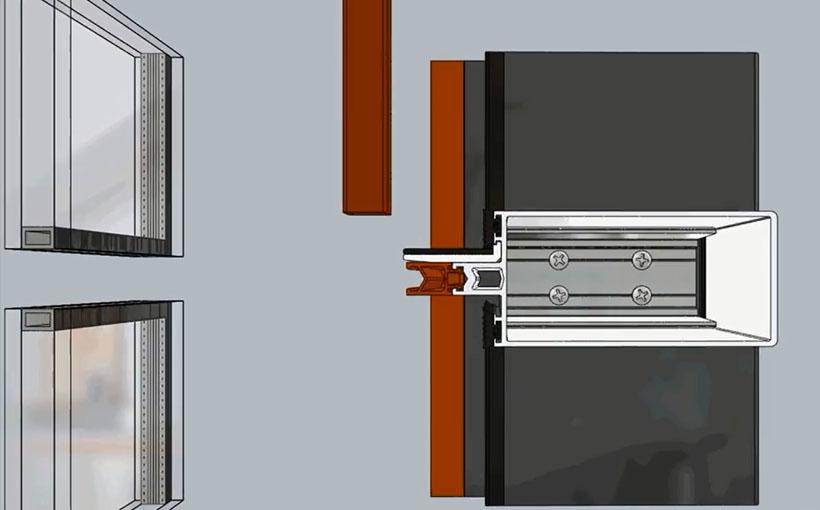 Zaprojektowano w SolidWorks: Animacja montażu