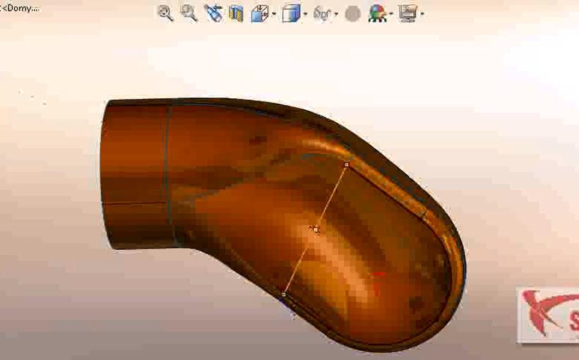 Zaprojektowano w SolidWorks: Takie klocki