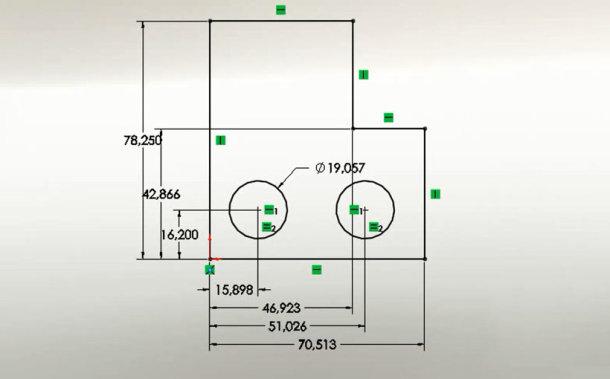 Zaprojektowano w SolidWorks: Automatyka