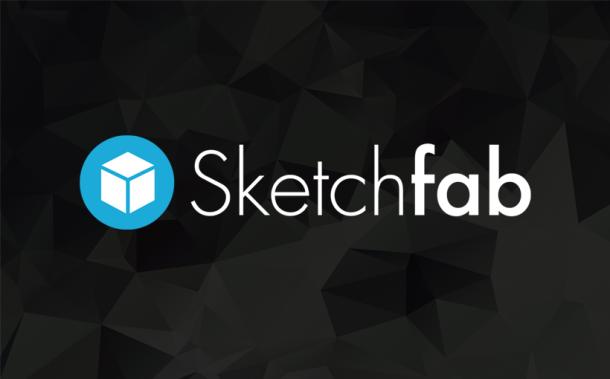 Sketchfab – platforma dla modeli 3D
