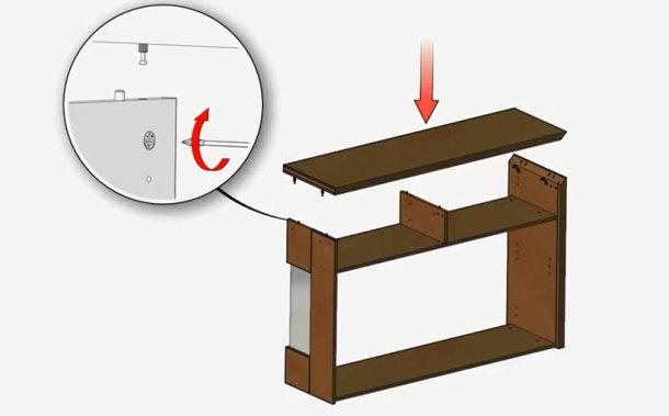 SolidWorks Composer: Interaktywna instrukcja montażu