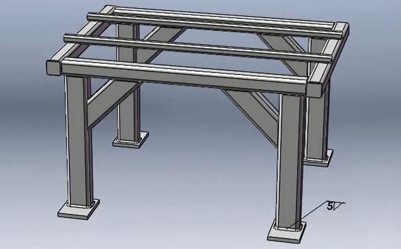 Zaprojektowano w SolidWorks: Narysuj i korzystaj