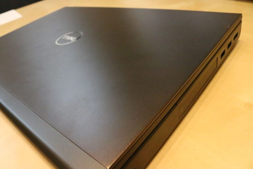 dell m4800 solidworks 2