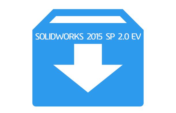SOLIDWORKS 2015 SP2.0 EV dostępny do pobrania