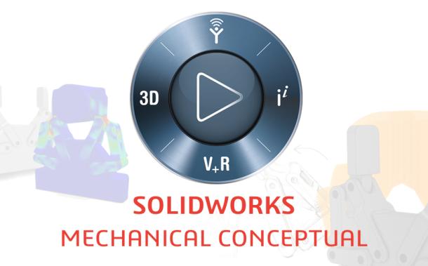Kilka słów na temat SW Mechanical Conceptual