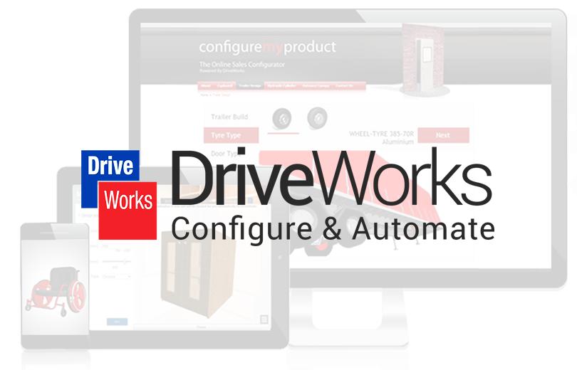 DriveWorks – dodatek SOLIDWORKS do automatyzowania procesu tworzenia nowych konfiguracji produktu