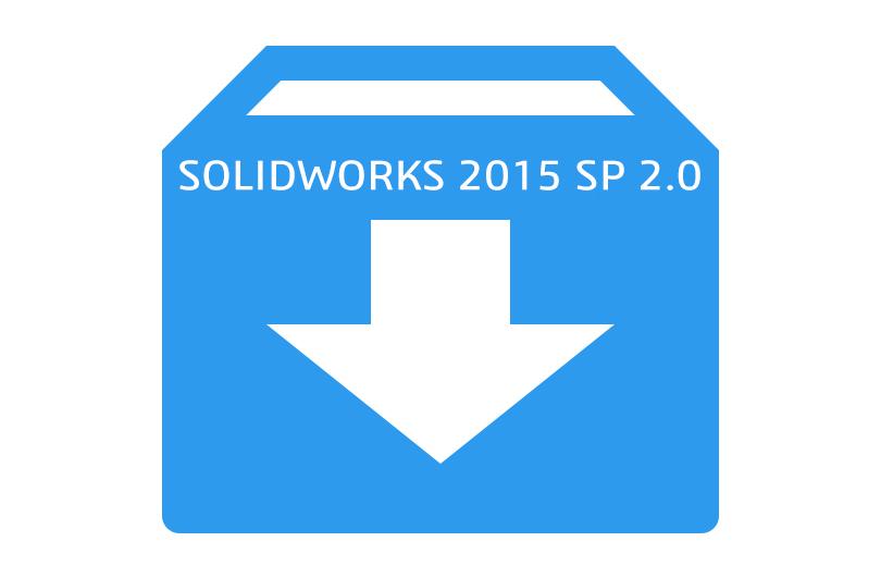 SOLIDWORKS SP 2.0 jest już dostępny do pobrania