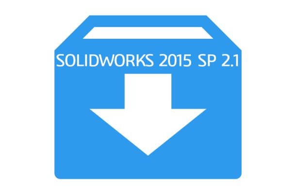 SOLIDWORKS SP 2.1 dostępny do pobrania