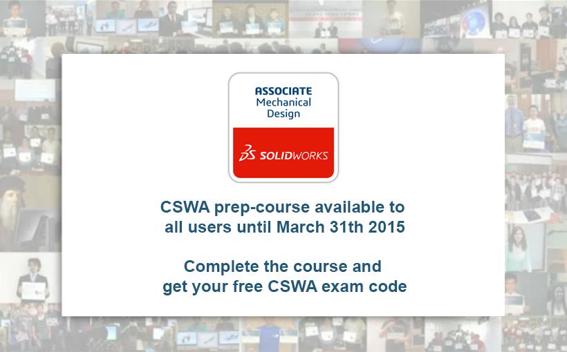 Ucz się i zdobądź certyfikat CSWA za darmo!