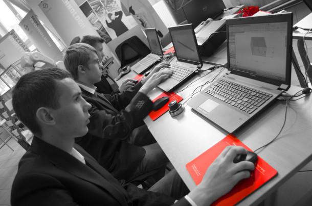 SOLIDWORKS na Dniach Techniki 2015