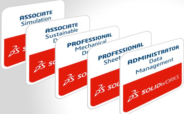Certyfikacja SOLIDWORKS krok po kroku