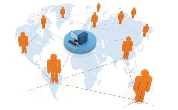 Rozlokowanie składników instalacji SOLIDWORKS Enterprise PDM