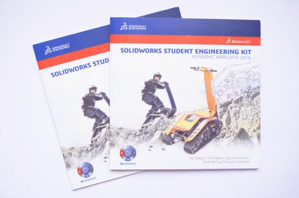 Darmowa licencja edukacyjna SOLIDWORKS dla studentów oraz wykładowców do końca września!