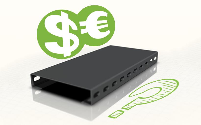 Szacuj koszty z SOLIDWORKS Costing
