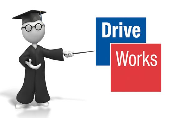 DriveWorks – Krok po kroku