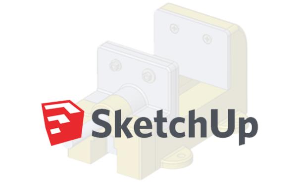 Eksport modelu SOLIDWORKS do SketchUp