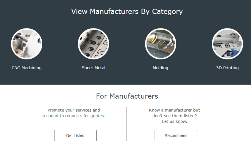 ManufacturingNetwork