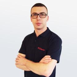 Adrian Michałuszko