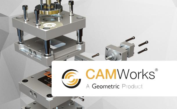 Pierwsze kroki w CamWorks – część 1