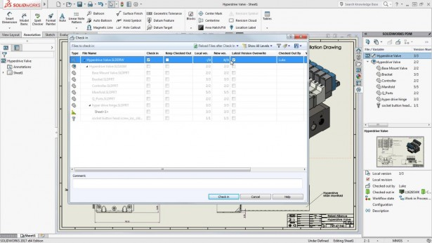 SOLIDWORKS-PDM-LATEST-VERSION-OVERWRITE-615x346