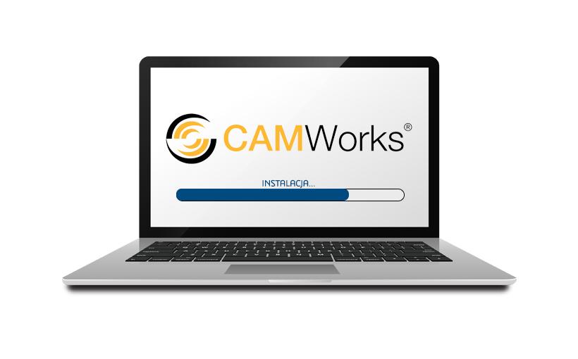 Instalacja CAMWorks krok po kroku