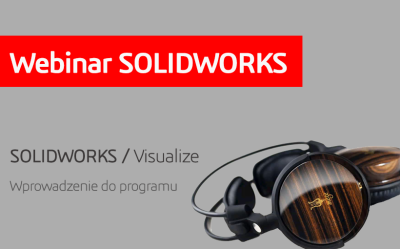 Webinar SOLIDWORKS: SOLIDWORKS Visualize