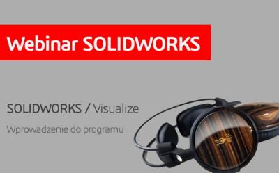 Webinar SOLIDWORKS: SOLIDWORKS Visualize