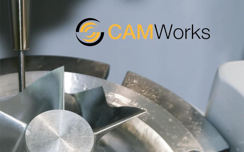 CAMWorks: definiowanie przejść ścieżek narzędzia