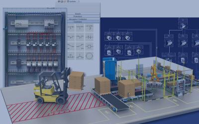 SOLIDWORKS Electrical: przygotowanie instancji bazy danych SQL