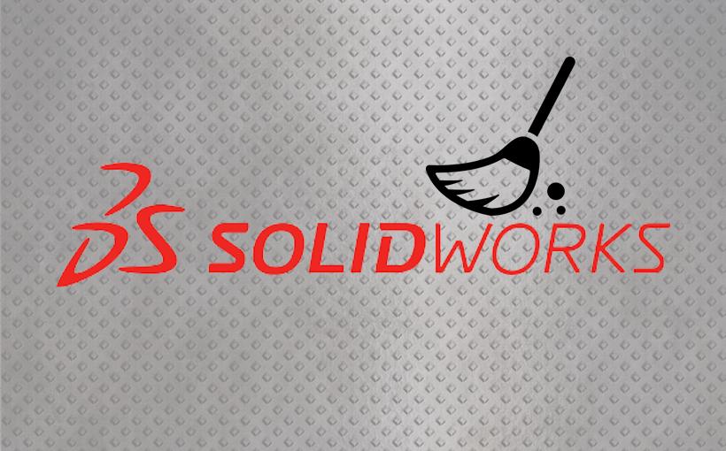 Jak wymusić czyszczenie pamięci systemu po zamknięciu plików SOLIDWORKS?