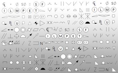 Tworzenie symboli 2D w bazie symboli SOLIDWORKS