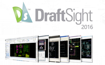 DraftSight 2016 – poznaj nowości