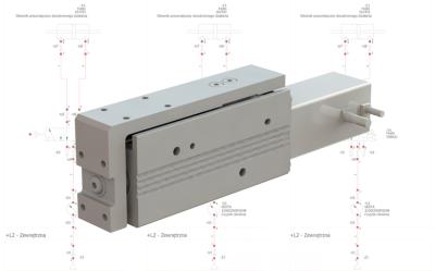 Schematy pneumatyczne w SOLIDWORKS Electrical