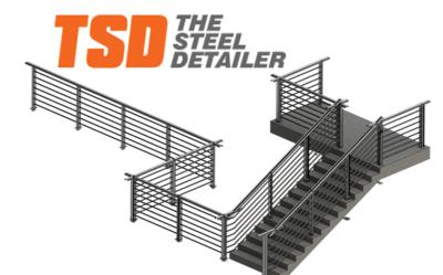 The Steel Detailer czyli kompleksowe projektowanie konstrukcji stalowych w środowisku SOLIDWORKS