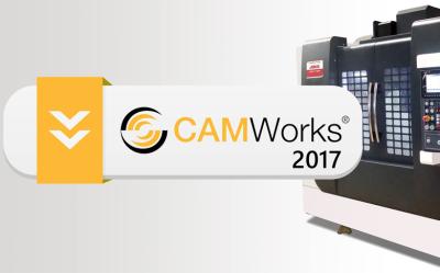 Nowości CAMWorks 2017