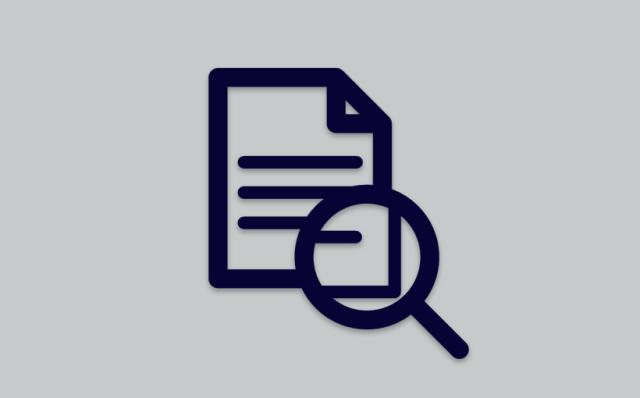 SOLIDWORKS PDM – wyszukiwanie plików lokalnych