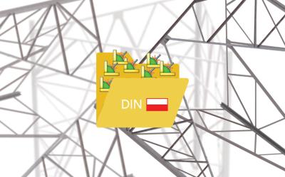 Polska baza profili konstrukcji spawanych DIN dla SOLIDWORKS