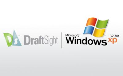 Problem z intalacją HotFix dla DraftSight na Windows XP 32-bit – mamy rozwiązanie