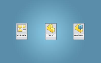 Aktualizacja szablonów dokumentów w SOLIDWORKS