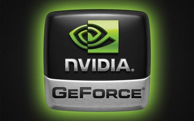 NVIDIA GeForce i znaczny spadek wydajności