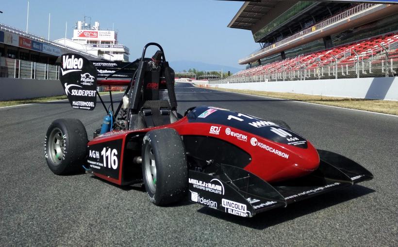 AGH Racing1